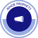 Minor Prophets free bible icon