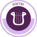 Poetry free bible icon