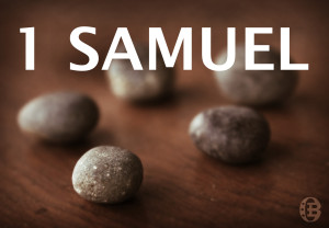 1 Samuel: a summary, outline, and commentary