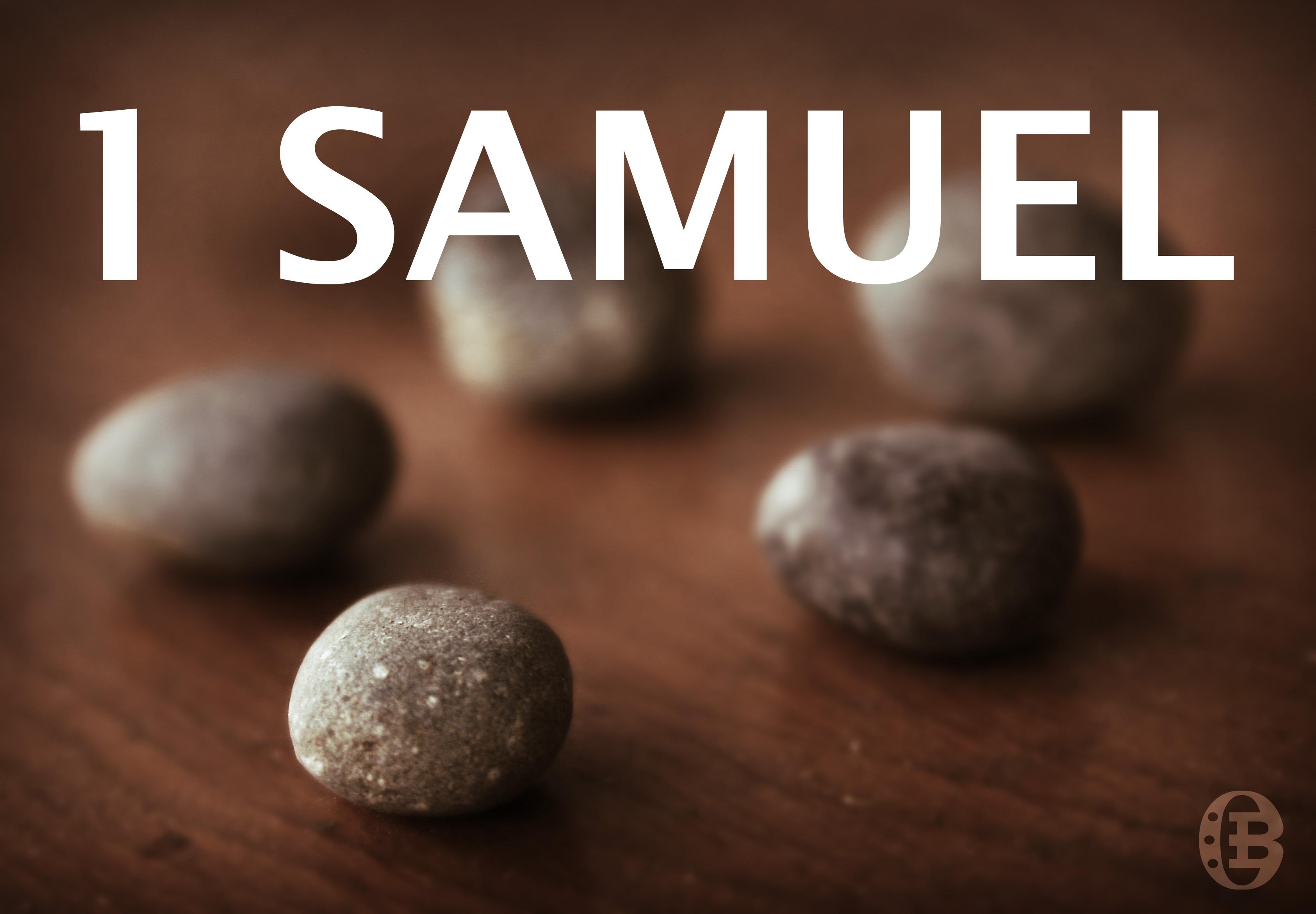 Books of Samuel