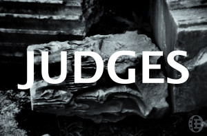 What is Judges about? An overview and summary of Judges