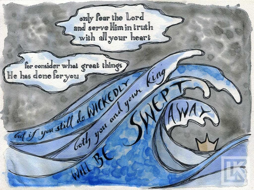 romans theme verse--2