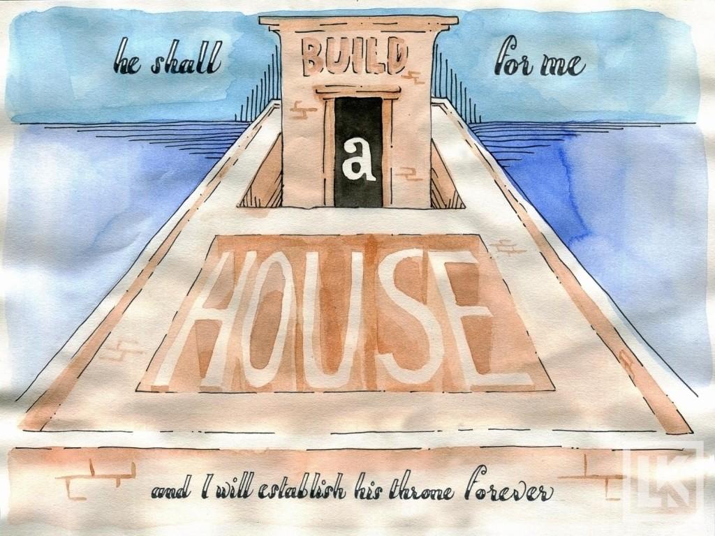 1 chronicles bible verse art
