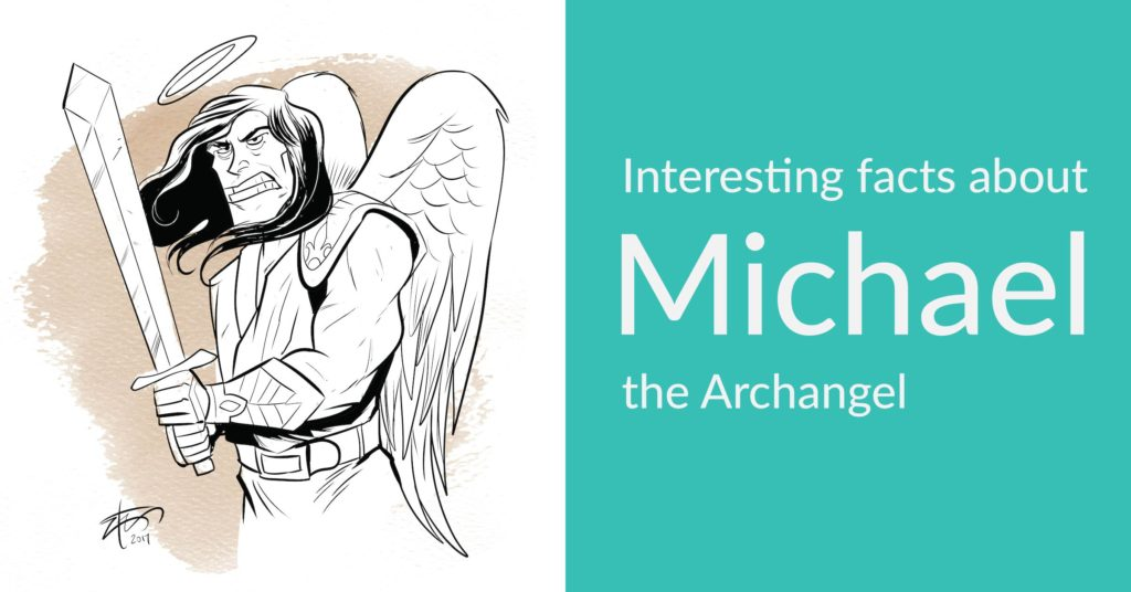 7 Biblical Facts about Michael the Archangel
