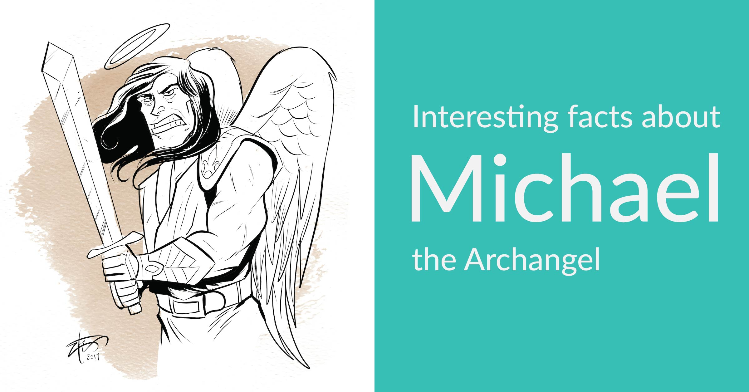 7 biblical facts about michael the archangel biocorpaavc Images