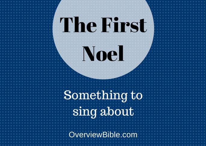 the first noel lyrics biblical christmas carol hymn