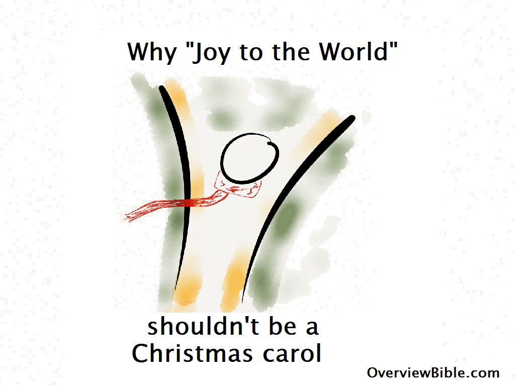why-joy-to-the-world-shouldnt-be-a-christmas-carol-second-coming