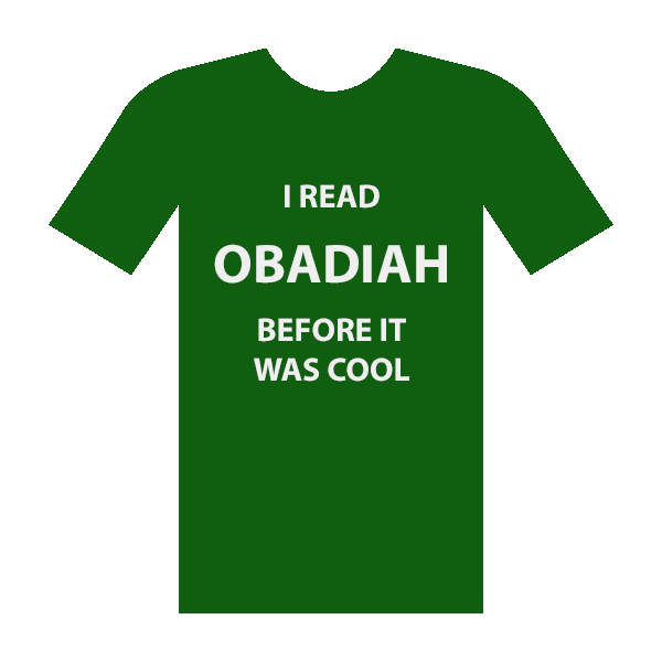 Obadiah-least-popular-book-of-the-bible
