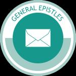 General epistles free Bible icon