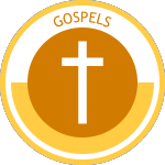 Gospels free bible icon