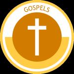 Gospels free bible icon