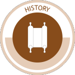 History free bible icon