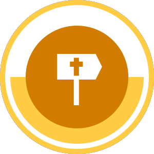 John free bible icon