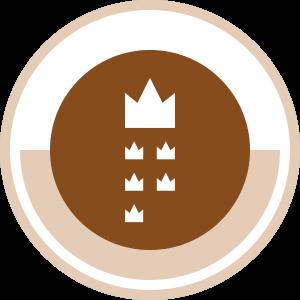Kings free bible icon
