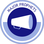 Major Prophets free bible icon