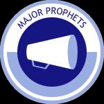 Major Prophets free bible icon