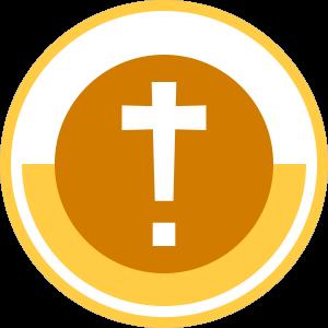 Mark free bible icon