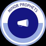 Minor Prophets free bible icon