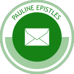 Pauline epistles free bible icon