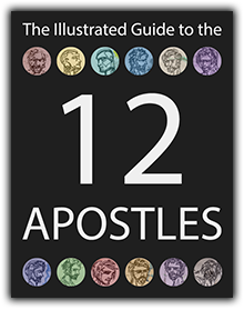 12-apostles-illustrated-portraits-free-book