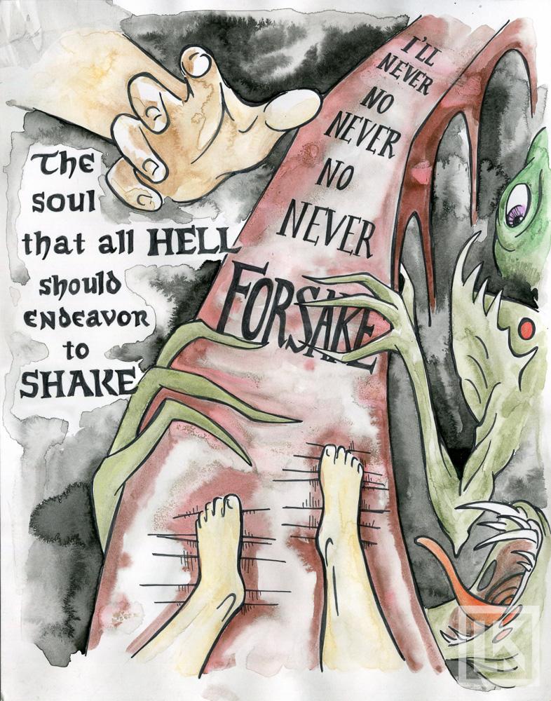 How-Firm-a-Foundation-lyrics-never-forsake