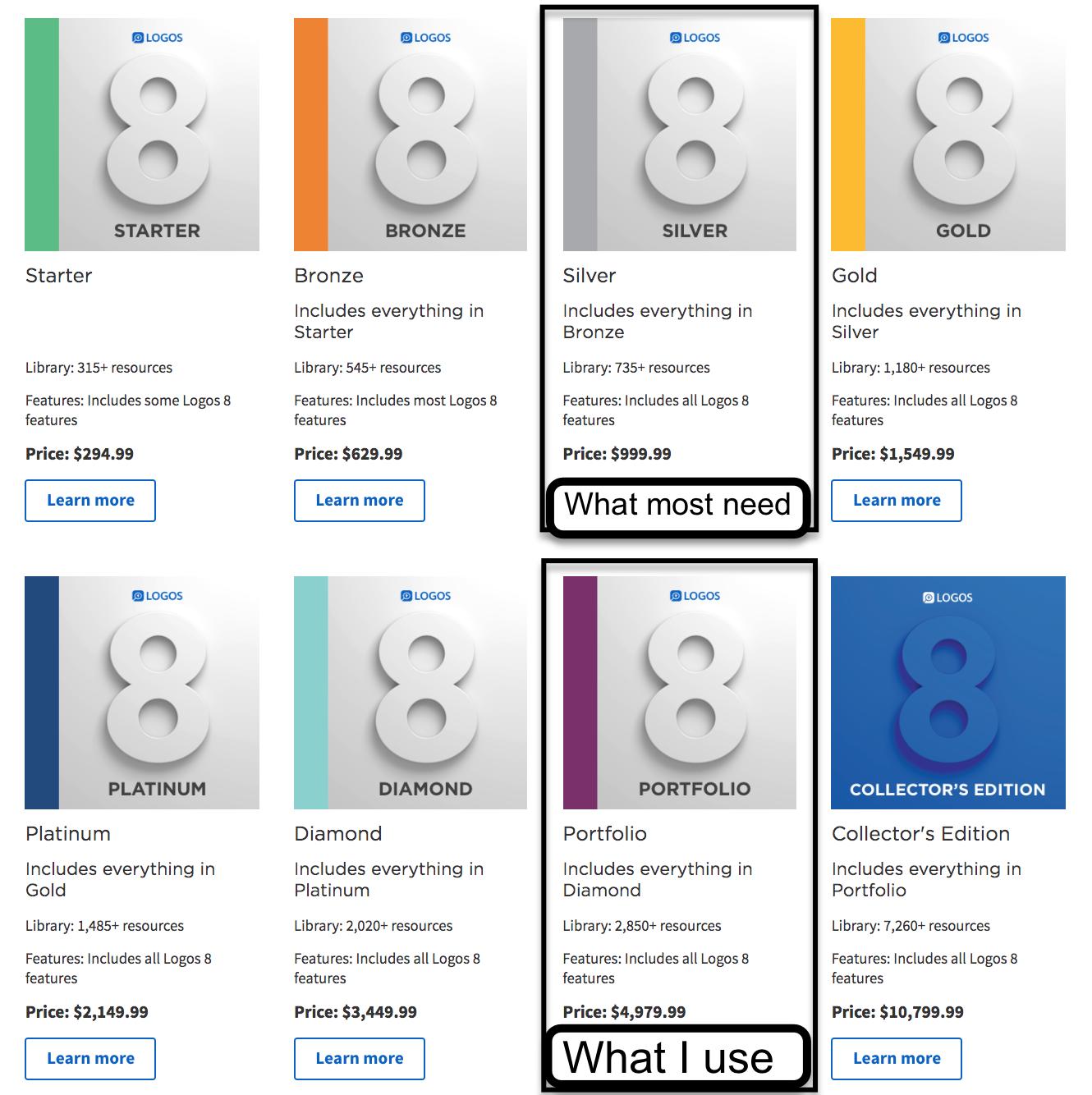 logos bible software coupon code