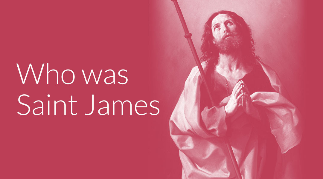 Who Was Saint James? The Beginner's Guide