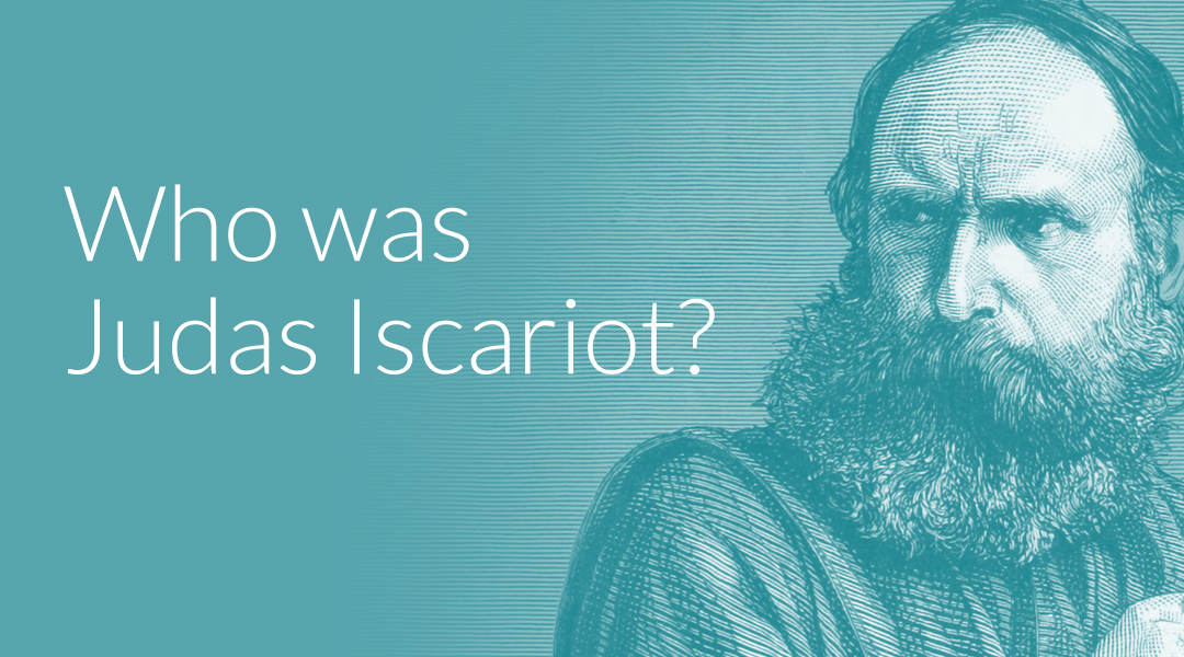 Who Was Judas Iscariot? The Beginner's Guide