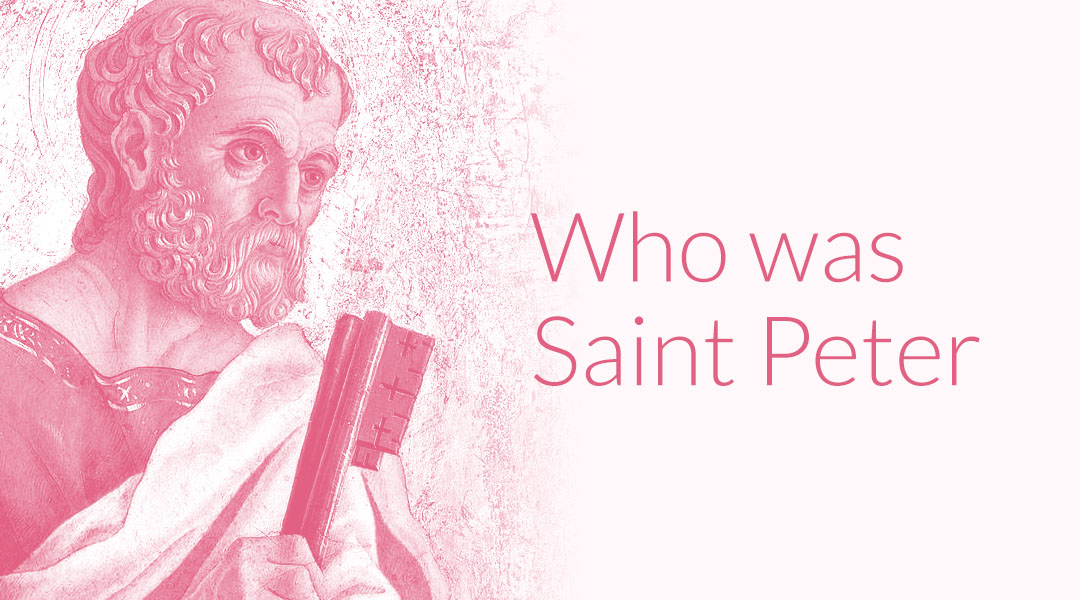 Who Was the Apostle Peter? The Beginner's Guide