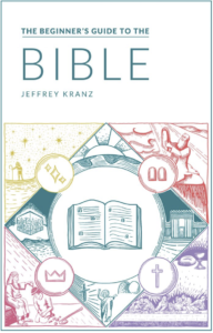 The Beginner's Guide to the Bible cover